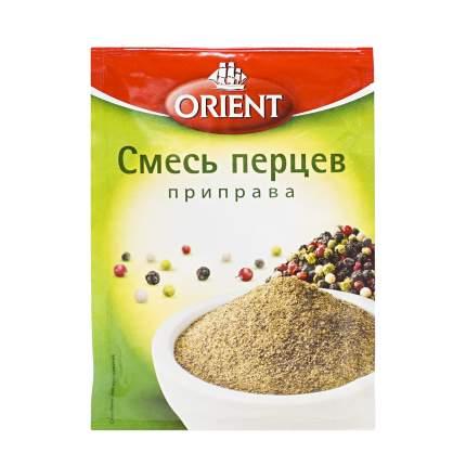 Приправа Orient 4 перца горошек