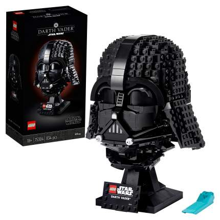 Конструктор LEGO Star Wars 75304 Шлем Дарта Вейдера