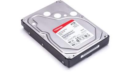 Внутренний HDD диск Toshiba 35 004000-010