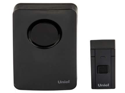 Звонок дверной Uniel UDB-014W-R1T1-36S-100M-BL