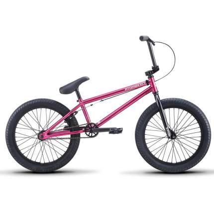 """Велосипед Atom Ion 2021 20.4"""" race cherry"""