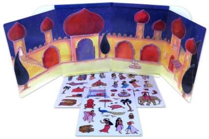 Магнитная игра Индийский дворец