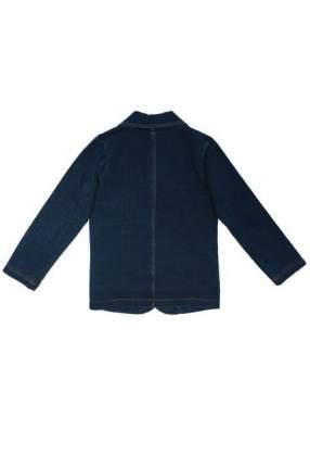 Пиджак для мальчика PlayToday, цв.синий, р-р 104