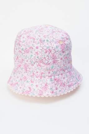 Панама для девочки Canoe, цв.розовый, р-р 53