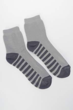 Носки детские Мой размер, цв. серый р.20