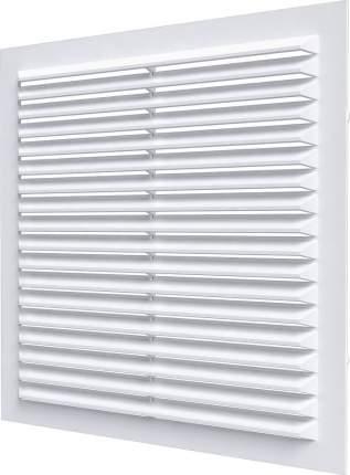 Решетка вентиляционная, неразъемная, наклонные жалюзи: 170x240 мм