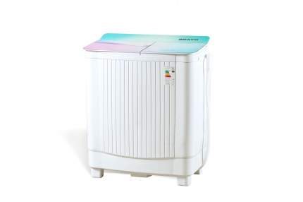Активаторная стиральная машина Bravo WMM-80PG