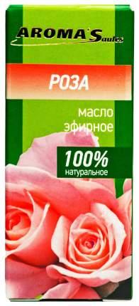 Эфирное масло Saules Sapnis Роза 10 мл