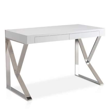 Компьютерный стол Angel Cerda 33149, белый