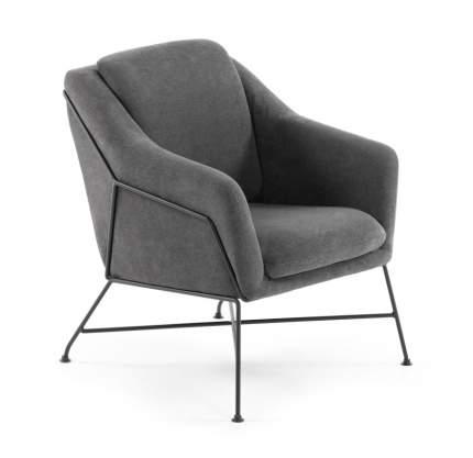 Кресло Brida черное