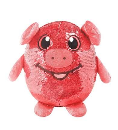 Фигурка Shimmeez Свинки в пайетках, 20 см, в ассортименте