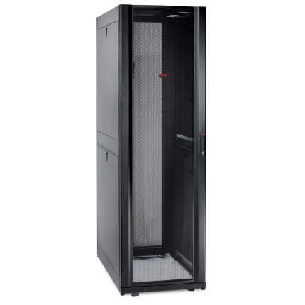 Серверный шкаф NetShelter SX 48U 600mm Wide x 1070mm Deep Enclosure with Sides Black
