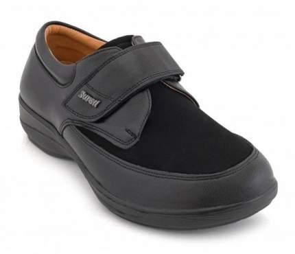 Туфли 10310 Sursil-Ortho черный, р.36