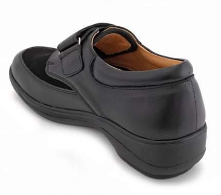 Туфли 10310 Sursil-Ortho черный, р.37
