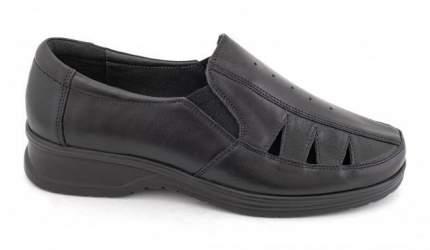 Ортопедические туфли Sursil-Ortho 16229-1_5 женские черный