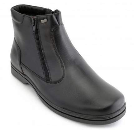 Ботинки мужские 29009 Sursil-Ortho черный, р.40