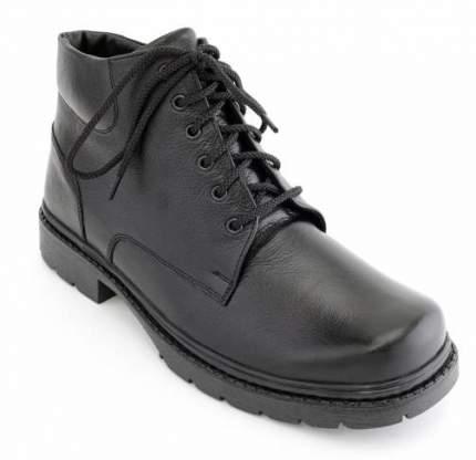 Ботинки мужские 19010 Sursil-Ortho черный, р.40