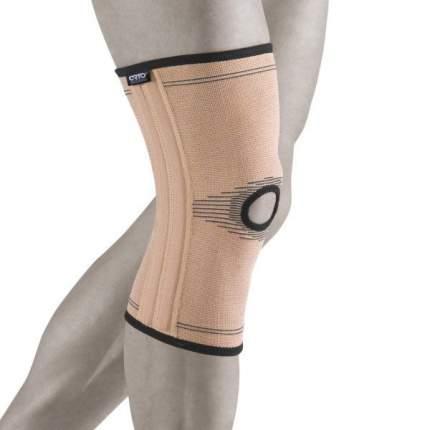Бандаж ортопедический ORTO BCK 270, коленный бежевый