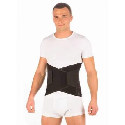 Ортопедический корсет Т.56.23 цвет черный