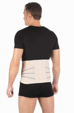 Ортопедический корсет Т.58.16 цвет бежевый