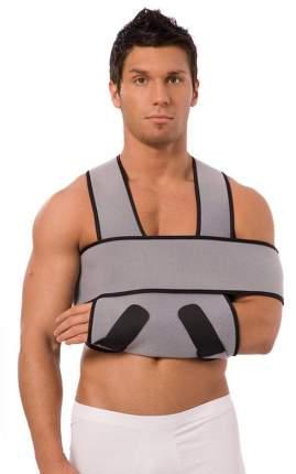 Бандаж фиксирующий на плечевой сустав (повязка Дезо) Т-8101 Тривес, р.S