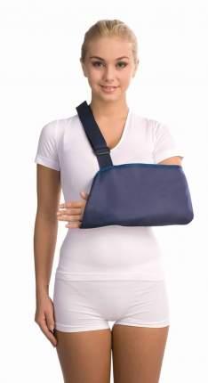 Бандаж ортопедический Тривес Т-8102, плечевой синий