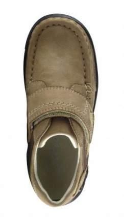 Обувь ортопедическая Sursil-Ortho 33-322 для мальчиков бежевый р.23