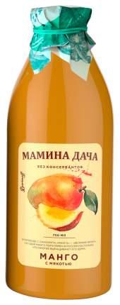 Нектар мамина дача манго ст/б 0,75л
