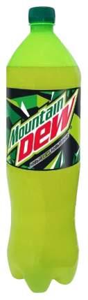 Напиток Mountain Dew сильногазированный, 1,5 л