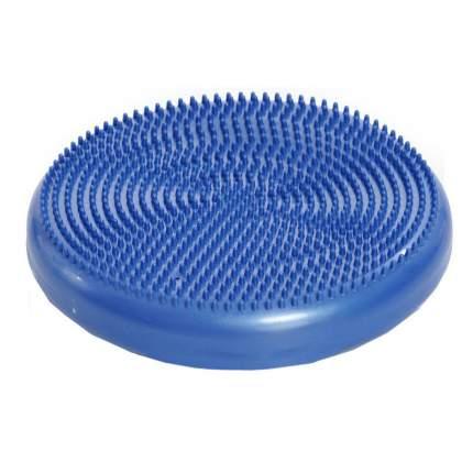 Балансировочная подушка Тривес М-512 синяя