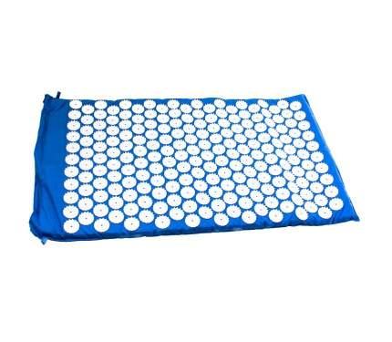 Акупунктурный массажный коврик М-701 (74 на 42 см) Тривес