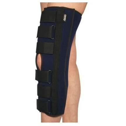 Тутор на коленный сустав детский (высота 35 см) SKN 401 Orto