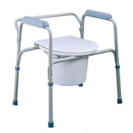 Кресло-туалет CA668 Тривес