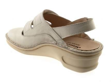 Туфли ортопедические, женские 25605 Sursil-Ortho, бежевый, р.36