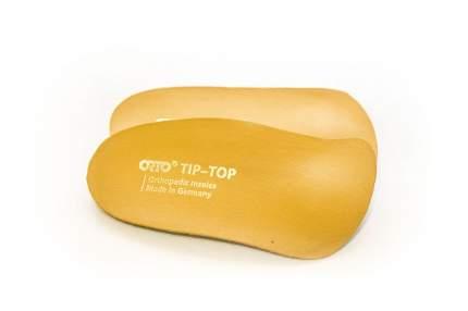Детские ортопедические стельки -супинаторы ORTO Tip-Top, размер: 25/26