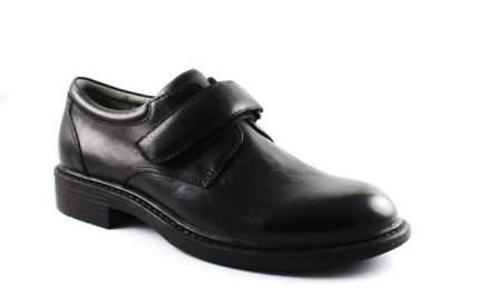 Школьные туфли для мальчиков 33-439 Sursil-Ortho, р.40