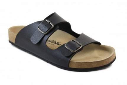Ортопедические сандалии Sursil-Ortho 114705_6 мужские черный
