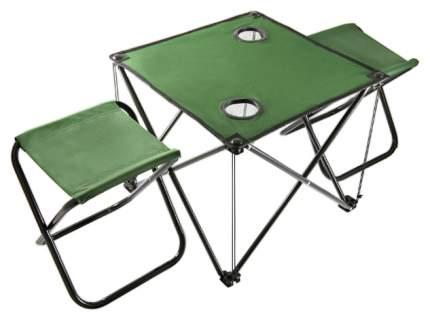 """Набор мебели для пикника """"Grun gras"""", 3 предмета, арт. 131102"""