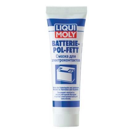 Специальная смазка LIQUI MOLY Batterie-Pol-Fett (7643)