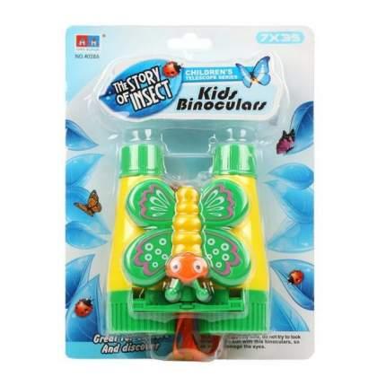 Бинокль детский Наша игрушка в ассортименте