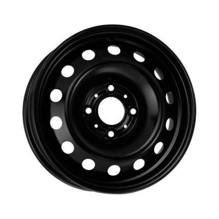 Колесный диск ТЗСК Renault Sandero 6.5xR16 4x100 ET37 DIA60.1 Black