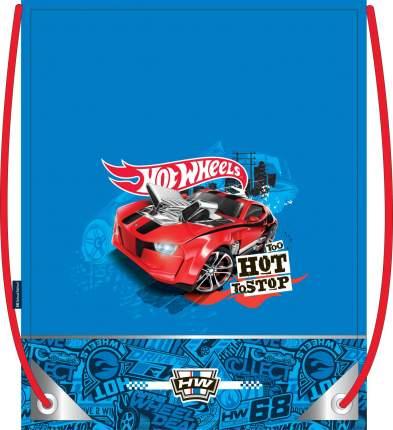 Мешок для обуви ErichKrause Hot Wheels Super Car