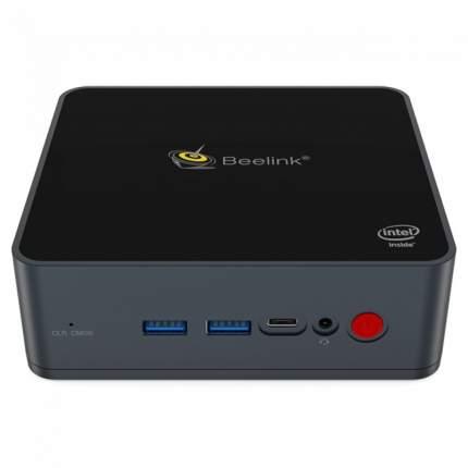 Системный блок мини Beelink GK55 8/128GB Gray