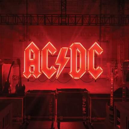 AC/DC Power Up (CD)
