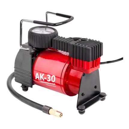 Компрессор автомобильный Autoprofi AK-30 30л/мин