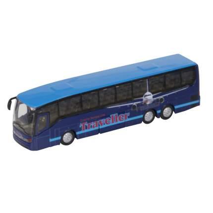 Городской автобус HTI Teamsterz Traveler