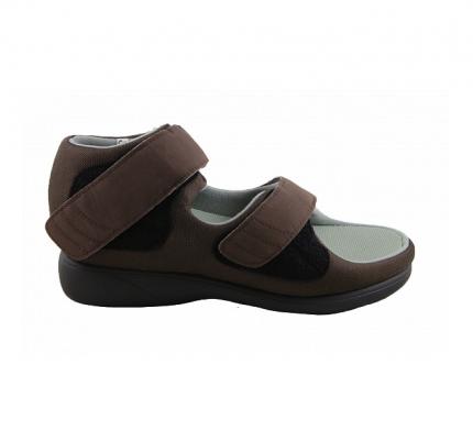 Сандалии 09-114 Sursil-Ortho, коричневый р.38