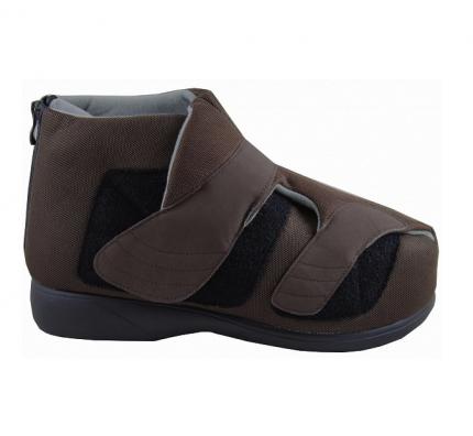 Ортопедические сандалии Sursil-Ortho 09-113 унисекс коричневый