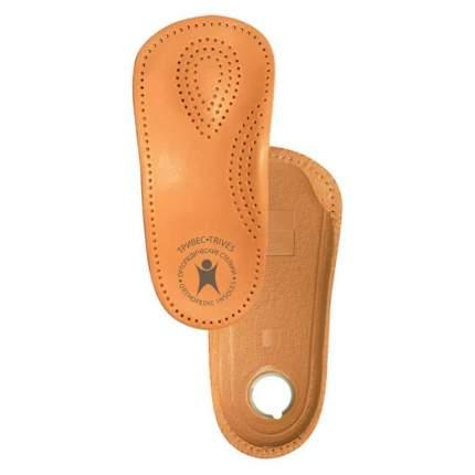 Полустельки ортопедические для закрытой обуви СТ-201 Тривес, размер:35
