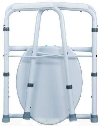Кресло-туалет складное TN-402 Тривес